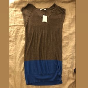 *NWT* T Alexander Wang viscose blend Tunic/Dress
